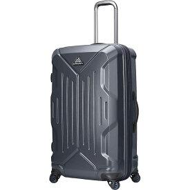 グレゴリー Gregory ユニセックス スーツケース・キャリーバッグ バッグ【quadro hardcase roller 30 travel pack】Slate Black