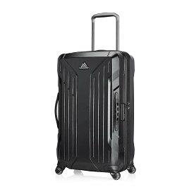 グレゴリー Gregory ユニセックス スーツケース・キャリーバッグ バッグ【quadro pro 30in travel pack】Anthracite Black