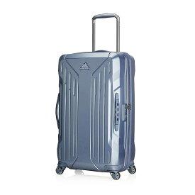 グレゴリー Gregory ユニセックス スーツケース・キャリーバッグ バッグ【quadro pro 30in travel pack】Steel Grey