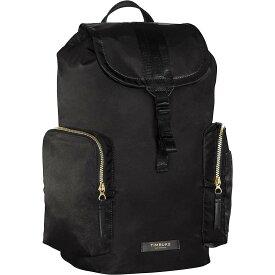 ティンバックツー Timbuk2 ユニセックス ハイキング・登山 バックパック・リュック【drift knapsack】Jet Black