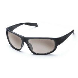 ネイティブ Native ユニセックス メガネ・サングラス 【crestone polarized sunglasses】Matte Black/Dark Grey/Silver Reflex Polarized