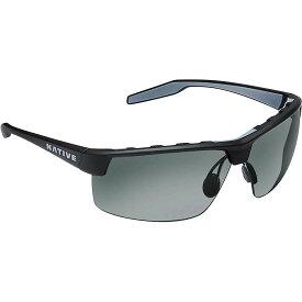 ネイティブ Native ユニセックス メガネ・サングラス 【hardtop ultra xp polarized sunglasses】Matte Black/Grey