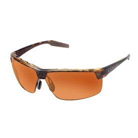 ネイティブ Native ユニセックス メガネ・サングラス 【hardtop ultra xp polarized sunglasses】Desert Tort/Green Reflex