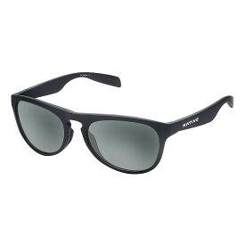 ネイティブ Native ユニセックス メガネ・サングラス 【sanitas polarized sunglasses】Matte Black/Grey