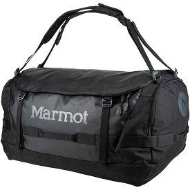 マーモット Marmot ユニセックス ボストンバッグ・ダッフルバッグ バッグ【long hauler duffel bag】Black