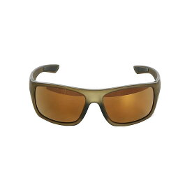 ネイティブ Native ユニセックス メガネ・サングラス 【distiller polarized sunglasses】Matte Moss/Bronze Reflex Polarized