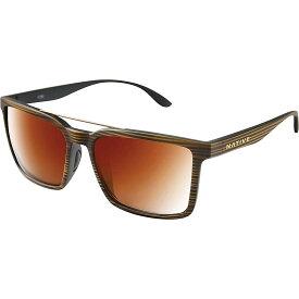 ネイティブ Native ユニセックス メガネ・サングラス 【four corners polarized sunglasses】Wood/Brown Polarized