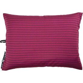 ネモ NEMO ユニセックス ハイキング・登山 枕【fillo elite pillow】Purple Stripe