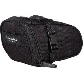 ティンバックツー Timbuk2 ユニセックス 自転車 【bicycle seat pack】Jet Black