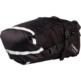 ティンバックツー Timbuk2 ユニセックス 自転車 【sonoma seat pack】Jet Black