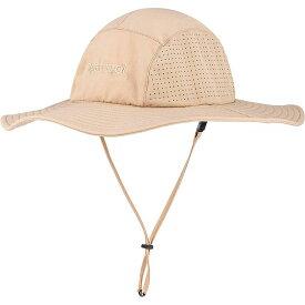 マーモット Marmot ユニセックス ハット 帽子【breeze hat】Desert Khaki