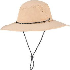マーモット Marmot ユニセックス ハット 帽子【shade hat】Desert Khaki