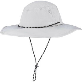 マーモット Marmot ユニセックス ハット 帽子【shade hat】Grey Storm