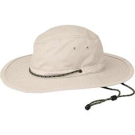 フィルソン Filson ユニセックス ハット 帽子【twin falls travel hat】Tan