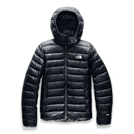 ザ ノースフェイス The North Face レディース ダウン・中綿ジャケット アウター【sierra peak hoodie】TNF Black