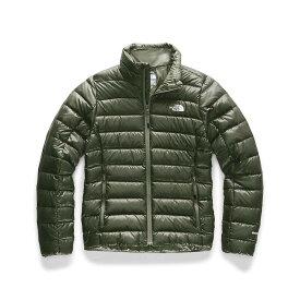 ザ ノースフェイス The North Face レディース ダウン・中綿ジャケット アウター【sierra peak jacket】New Taupe Green