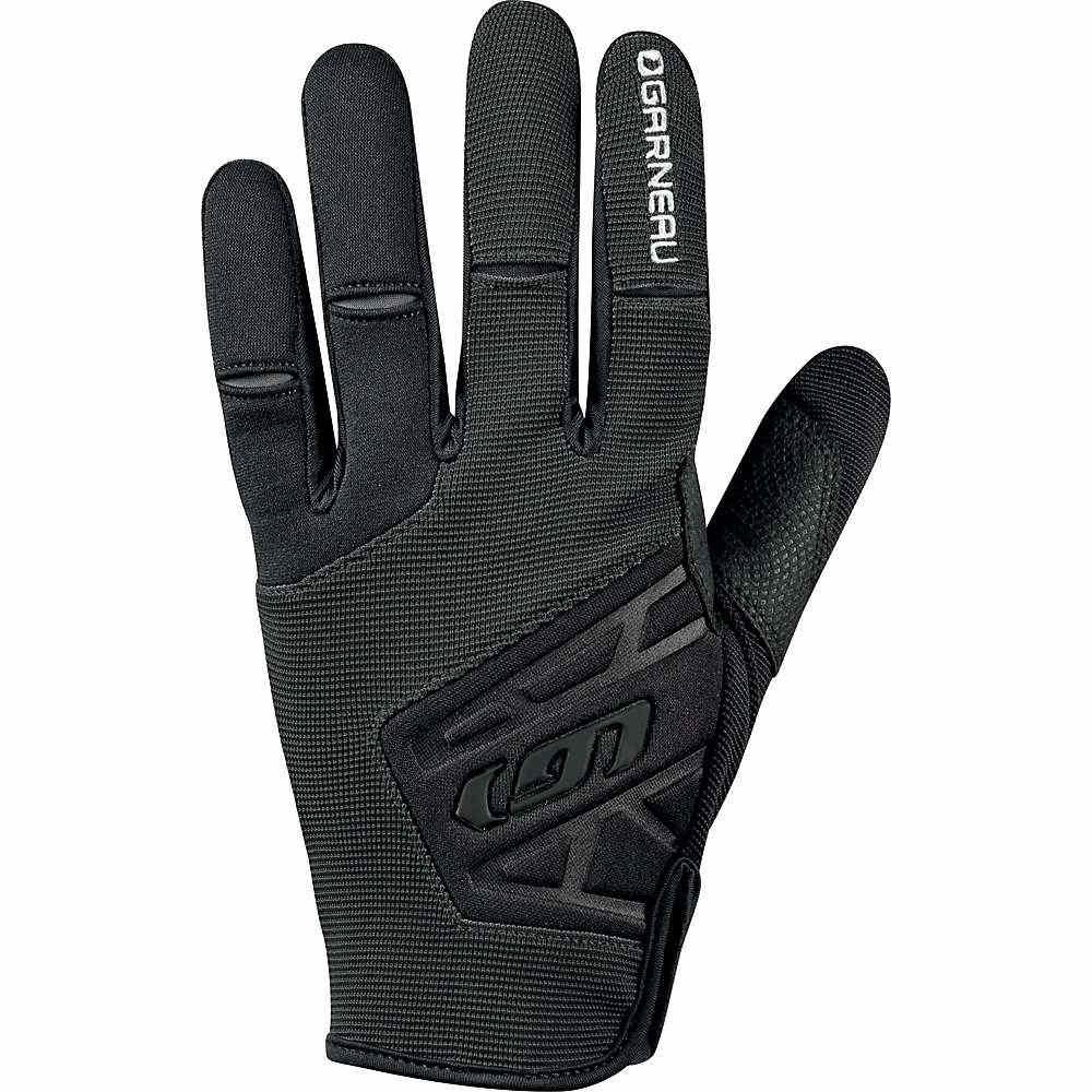 ルイスガーナー メンズ アクセサリー 手袋【Louis Garneau Montello Pro MTB Gloves】Black