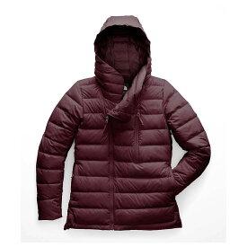 ザ ノースフェイス The North Face レディース スキー・スノーボード ダウン・中綿 ジャケット アウター【Niche Down Jacket】Fig