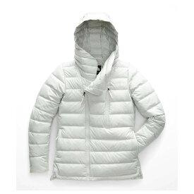 ザ ノースフェイス The North Face レディース スキー・スノーボード ダウン・中綿 ジャケット アウター【niche down jacket】Tin Grey