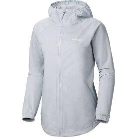 コロンビア Columbia レディース 釣り・フィッシング ジャケット アウター【tamiami hurricane jacket】Cirrus Grey