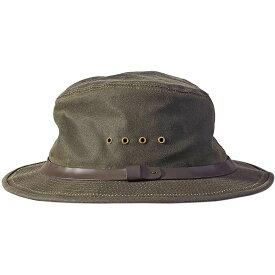 フィルソン Filson メンズ 帽子 【insulated packer hat】Otter Green