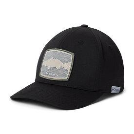 コロンビア Columbia ユニセックス 釣り・フィッシング 【slack tide ii hat】Black