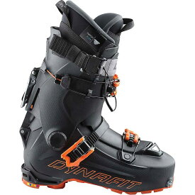 ダイナフィット Dynafit メンズ スキー・スノーボード ブーツ シューズ・靴【hoji pro tour ski boot】Asphalt/Fluo Orange