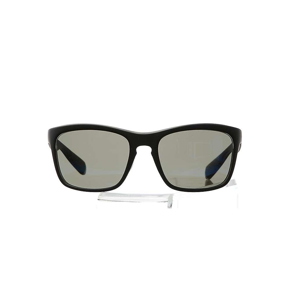ネイティブ ユニセックス メンズ レディース アクセサリー メガネ・サングラス【Native Penrose Polarized Sunglasses】Matte Black / Crystal / Blue Reflex