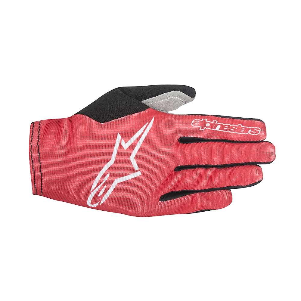 アルパインスターズ メンズ アクセサリー 手袋【Alpine Stars Aero 2 Glove】Red / White