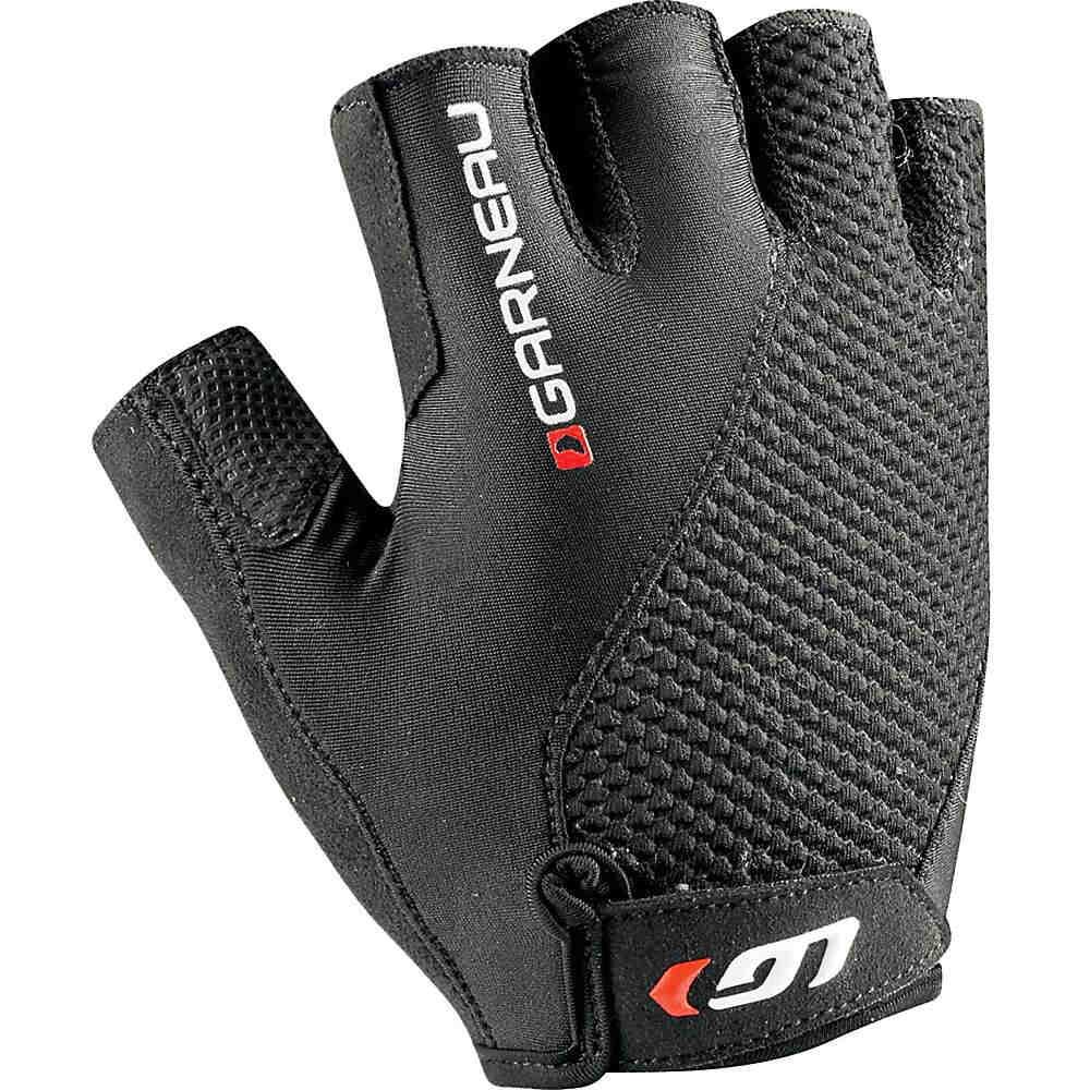 ルイスガーナー メンズ アクセサリー 手袋【Louis Garneau Air Gel + Glove】Black