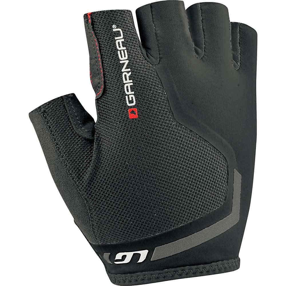 ルイスガーナー メンズ アクセサリー 手袋【Louis Garneau Mondo Sprint Glove】Black
