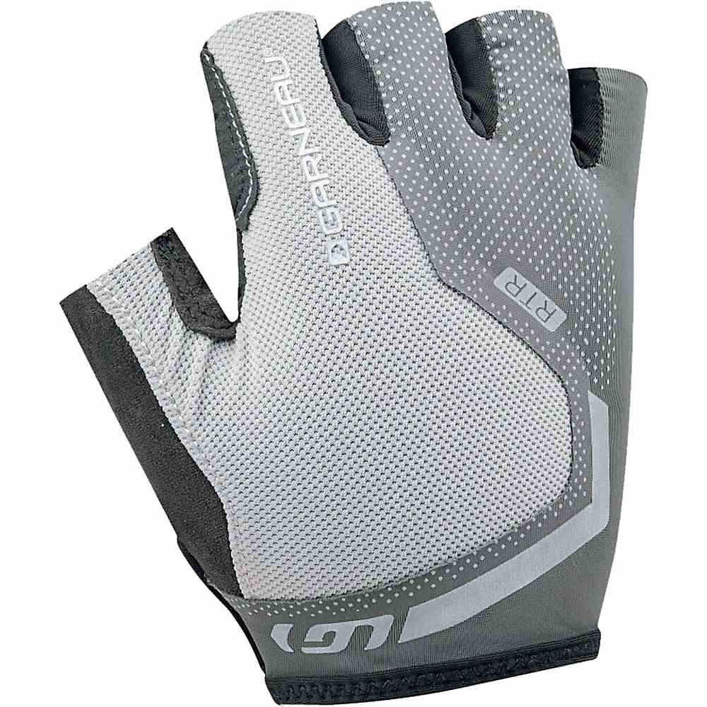 ルイスガーナー メンズ アクセサリー 手袋【Louis Garneau Mondo Sprint Glove】Asphalt