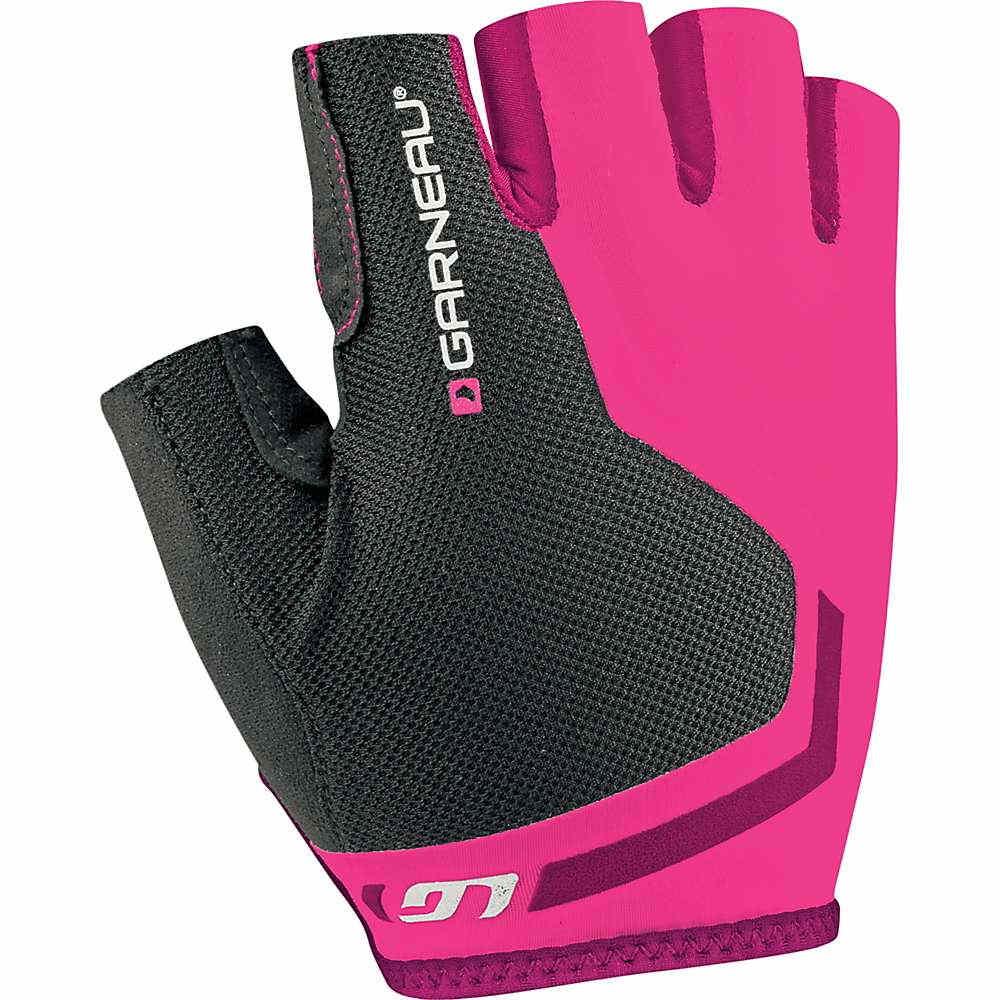 ルイスガーナー レディース アクセサリー 手袋【Louis Garneau Mondo Sprint Glove】Pink Glow