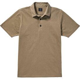 フィルソン Filson メンズ ポロシャツ トップス【cedar river polo shirt】Field Olive