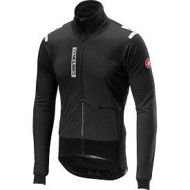 カステリ Castelli メンズ 自転車 ベスト・ジレ トップス【perfetto ros vest】Light Black