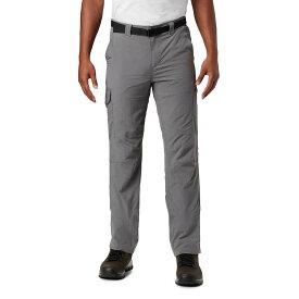 コロンビア Columbia メンズ カーゴパンツ ボトムス・パンツ【Silver Ridge Cargo Pant】City Grey