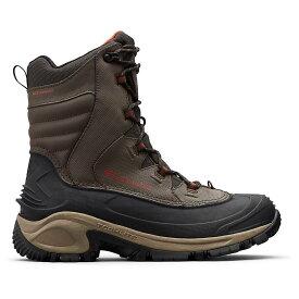コロンビア Columbia Footwear メンズ ブーツ シューズ・靴【Columbia Bugaboot III Boot】Cordovan/Rusty