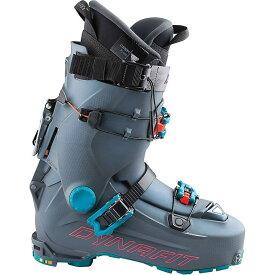 ダイナフィット Dynafit レディース スキー・スノーボード ブーツ シューズ・靴【Hoji Pro Tour Ski Boot】Asphalt/Hibiscus