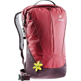 ドイター Deuter レディース バックパック・リュック バッグ【XV 3 SL Backpack】Cranberry/Aubergine