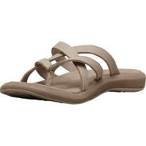 コロンビア Columbia Footwear レディース スリッパ シューズ・靴【Columbia Kambi II Slipper】Silver Sage/Fawn