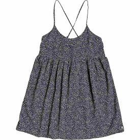 ロキシー Roxy レディース ワンピース ワンピース・ドレス【Tropical Sundance Dress】Mood Indigo Chaos