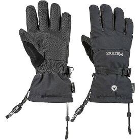 マーモット Marmot メンズ 手袋・グローブ 【Randonnee Glove】Black