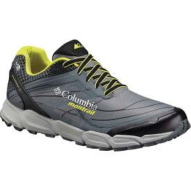 コロンビア Columbia Footwear メンズ ランニング・ウォーキング シューズ・靴【Columbia Caldorado III OutDry Shoe】Ti Grey Steel/Zour
