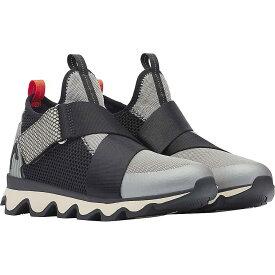 ソレル Sorel レディース ランニング・ウォーキング シューズ・靴【Kinetic Sneak Shoe】Dove