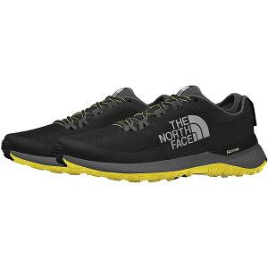 ザ ノースフェイス The North Face メンズ ランニング・ウォーキング シューズ・靴【Ultra Traction Shoe】TNF Black/Zinc Grey
