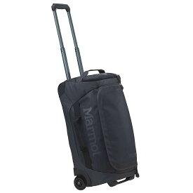 マーモット Marmot ユニセックス スーツケース・キャリーバッグ バッグ【Rolling Hauler Carry On Pack】Slate Grey/Black