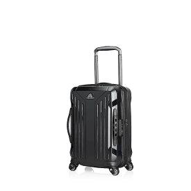 グレゴリー Gregory ユニセックス スーツケース・キャリーバッグ バッグ【Quadro Pro 22IN Travel Pack】Anthracite Black