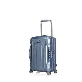 グレゴリー Gregory ユニセックス スーツケース・キャリーバッグ バッグ【Quadro Pro 22IN Travel Pack】Steel Grey