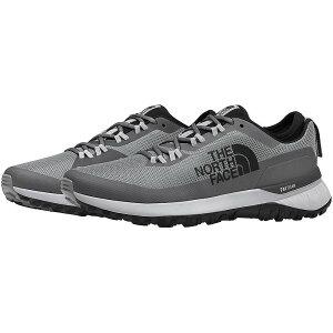 ザ ノースフェイス The North Face メンズ ランニング・ウォーキング シューズ・靴【Ultra Traction Shoe】Griffin Grey/TNF Black