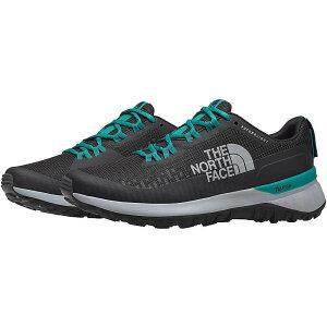 ザ ノースフェイス The North Face レディース ランニング・ウォーキング シューズ・靴【Ultra Traction FUTURELIGHT Shoe】TNF Black/Jaiden Green